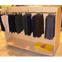 Fashion Clothing Racks