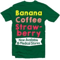Medical Store Flavours T Shirt