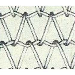 Wire Mesh Belts Type 7