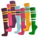 Long Knee Socks