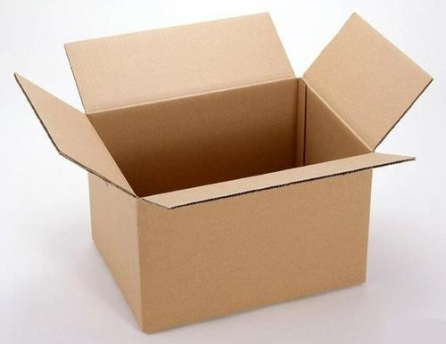 Corrugated Paper Carton Corrugated Paper Packaging