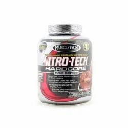 Muscletech NitroTech Hardcore Pro Series