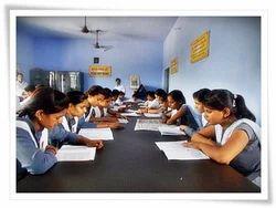 Library Secondary Schools