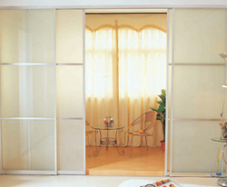 Door Partition & Partition Door in Delhi India - IndiaMART