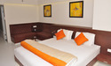 Single Room Booking Service