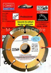 Chip Free Tile Cutting Blade For Marbonite Granamite Vitrified Spartex