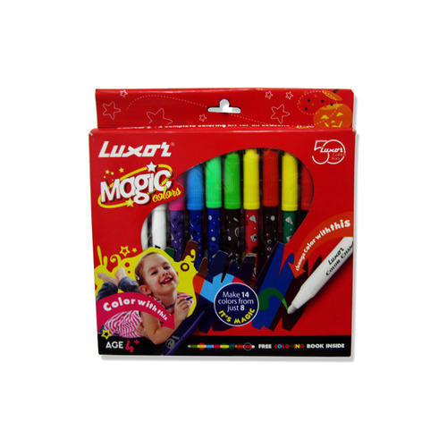 Luxor Magic Colours Sketch Pen