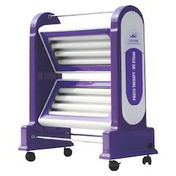 Double Panel Phototherapy Equipment for Skin