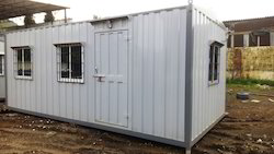 Mobile Container Cabin