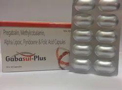 Mecobalamin 750 Mg Tablets