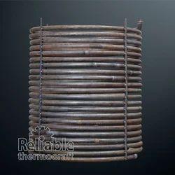 Reactor Heating Coils