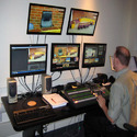 Video Broadcasting Service