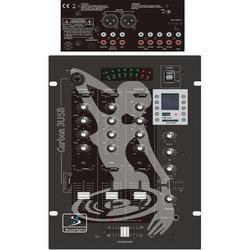 DJ Mixer Carbon 3