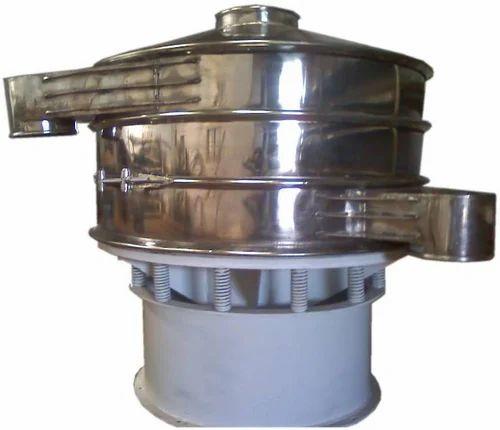 Vibrosieves Vibro Sieve Shaker Machine Manufacturer From