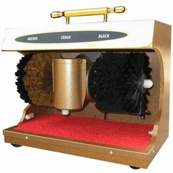 Shoe Shiner Machine Price In India