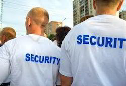 Events Security Services