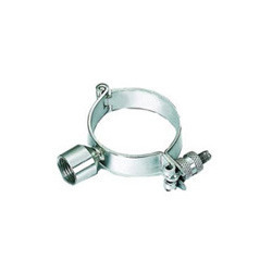 Pipe Holding Clamp