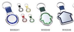 Revolving Key Chain