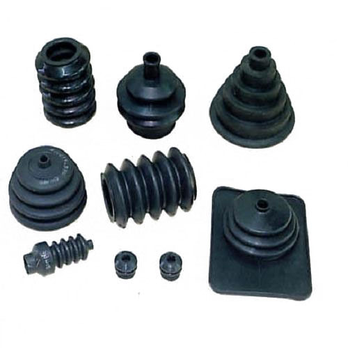 Rubber moulded products bellows manufacturer from