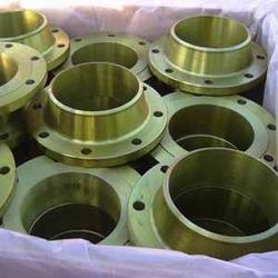 Welded Flanges / WNRTJ Flanges / Forged WNRTJ Flanges