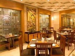 Restaurant Booking Service