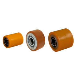 Bridle PU Roller