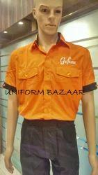 Delivery Boys Uniforms-(RU-91)