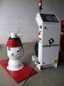 Vacuum Hopper Loader Dryer