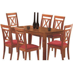 Teak Wood Dining Table Set View Specifications Details Of Wooden
