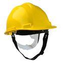 Polyethylene Helmet