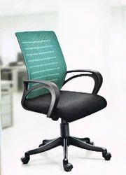 Mesh Chair Boom