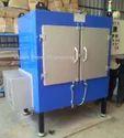PU Wheel Heating Oven