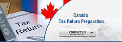 Tax Preparation Outsourcing Services