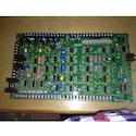 Induction Furnance Card-ZT-Control Board
