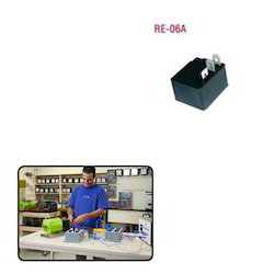 Electrical Power Relays