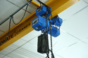 Power Chain Hoist