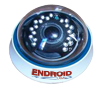 Tkipc1030a High Resolution Digital Dome