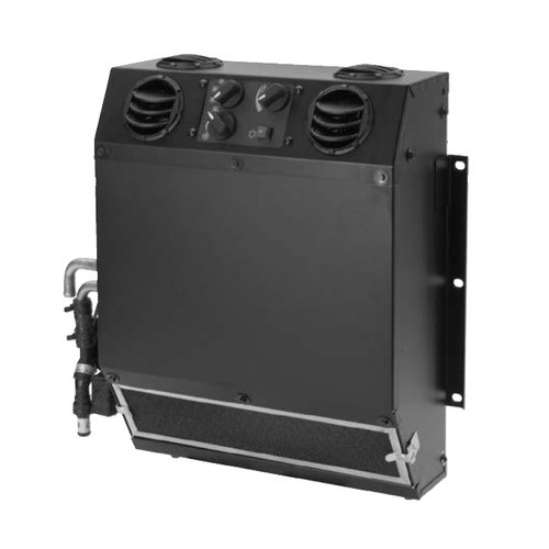 Reddot Back Wall Air Conditioner For Mining Equipment