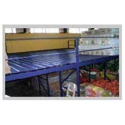 Metal Mezzanine Floors