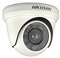 Hikvision 700 TVL Dome IR Camera