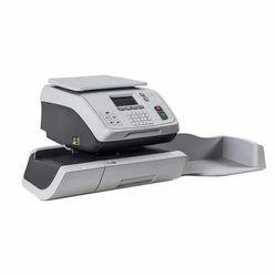 BIS Registration Services for Postage Machines