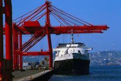 Overseas Seaports Manpower Recruitment