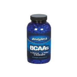 Vitamin Shoppe Bcaas