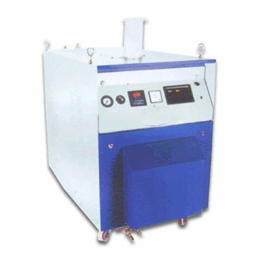 500-1000 Kg/h Capacity Diesel Fired Steam Boilers, Working Pressure ...