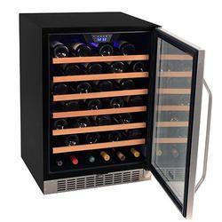 Chiller Wine Refrigerator