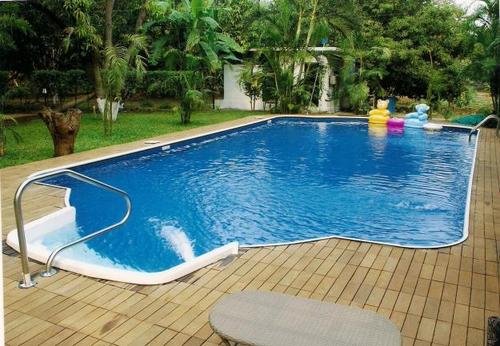 Frp Swimming Pool At Rs 800000 Unit S Frp Swimming