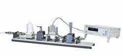 Gas Flow Calibrators