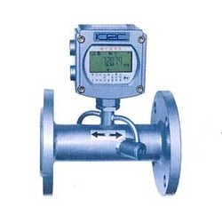 Ultrasonic Inline Flow Meter
