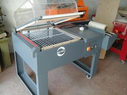Mild Steel Chamber Shrink Wrapping Machine for Packaging, 1.75 KW