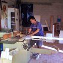木工程服务